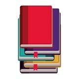 El Academic reserva el icono Foto de archivo libre de regalías
