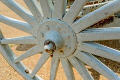 El acorazado Tejas Fotografía de archivo libre de regalías