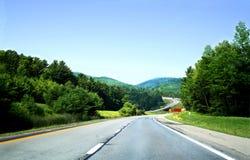 El Adirondacks Imagen de archivo libre de regalías