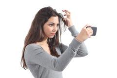 Otras utilidades del teléfono móvil Fotografía de archivo libre de regalías