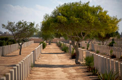 El Alamein Stock Images