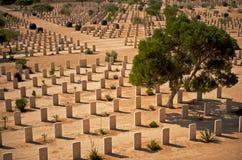 El Alamein Stock Image