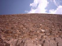 El alcanzar para el cielo Foto de archivo