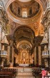 Catedral de Buenos Aires Imagen de archivo