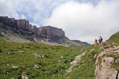 El alto Ifen Imagenes de archivo