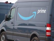 El Amazonas consigue la entrega de Prme fotografía de archivo libre de regalías