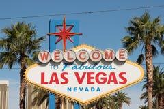 El americano, Nevada, nunca duerme ciudad Las Vegas, americano Foto de archivo libre de regalías
