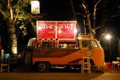 El AMI de Chaing del mercado de la noche Imagen de archivo libre de regalías