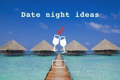 El amor cita concepto romántico del sitio web de las tarjetas del día de San Valentín Imágenes de archivo libres de regalías