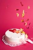 El amor está en el aire Fotos de archivo libres de regalías
