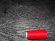 El amor está por todas partes Fotos de archivo libres de regalías