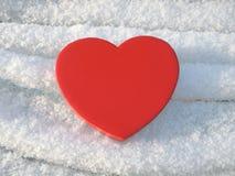 El amor puede ser un viaje accidentado Imágenes de archivo libres de regalías
