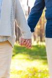 El amor sin fin Imagen de archivo