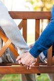 El amor sin fin Imagen de archivo libre de regalías