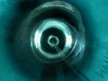 El anillo Imagen de archivo