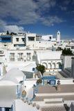 El Annabi Sidi Bou Said Royalty Free Stock Photos