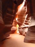 El antílope excava AZ Imagenes de archivo