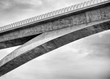 El arco Fotografía de archivo