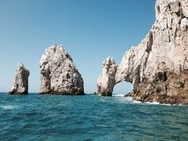 El Arco, Cabo de San Lucas, Mexico Stock Photo