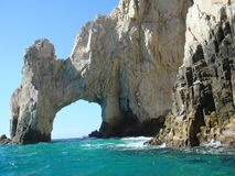 El Arco Cabo San Lucas Royalty Free Stock Photography