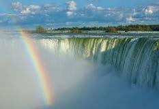 El arco iris Imagen de archivo libre de regalías