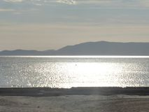 EL Arenal, Illa de Μαγιόρκα Στοκ Φωτογραφίες