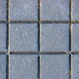 El arrabio, fondo tallado natural de la textura, gris, azul, azulado, grunge resistió, primer macro detallado grande Fotos de archivo libres de regalías