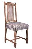 El arte alinea la silla Fotos de archivo