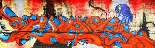 El arte de la gente de Telented en ciudad de Panamá Fotos de archivo