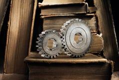 El arte de la ingeniería Imagenes de archivo