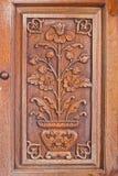 El arte de madera Fotos de archivo