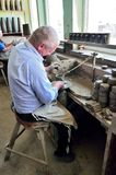 El arte del alfarero fotos de archivo libres de regalías