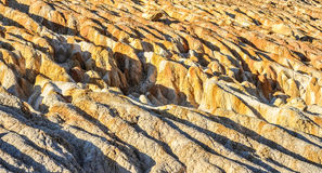 El arte del suelo Imagen de archivo