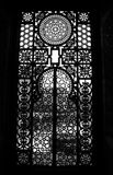 El arte islámico Fotografía de archivo libre de regalías