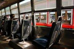El autobús de Tailandia Imagen de archivo libre de regalías