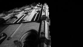 El ayuntamiento en la ciudad de mechelen foto de archivo