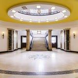El ayuntamiento viejo Imagen de archivo libre de regalías