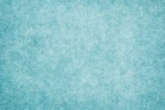 El azul del invierno coloreó la textura de papel o el fondo frío del hielo foto de archivo libre de regalías