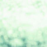 El azul enciende el fondo festivo de la Navidad con textura Extracto Fotografía de archivo