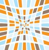 El azulejo abstracto aspira libre illustration