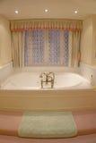 El baño Fotografía de archivo libre de regalías