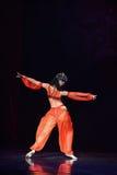 """El  back- atractivo de Nights†del """"One mil y uno del ballet Fotos de archivo libres de regalías"""