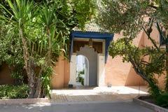 EL Bahia Palace foto de archivo libre de regalías