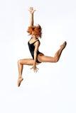 El bailarín imágenes de archivo libres de regalías