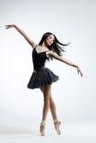 El bailarín Foto de archivo