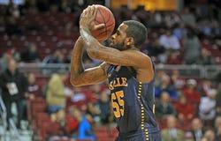 El baloncesto 2013 de los hombres del NCAA Imagenes de archivo