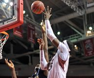 El baloncesto 2013 de los hombres del NCAA Fotografía de archivo libre de regalías