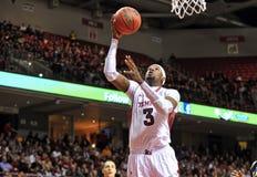 El baloncesto 2013 de los hombres del NCAA Imágenes de archivo libres de regalías