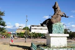 El Barcino  - Neiva .Colombia Royalty Free Stock Photos