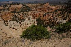 El barranco del país de las hadas pasa por alto M Imagen de archivo
